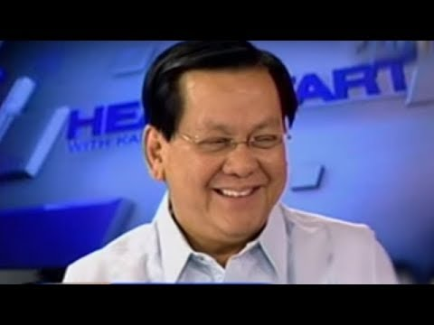 [ANC HEADSTART] Sergio Osmeña on probing alleged DBP behest loan 1/2