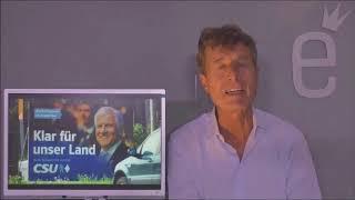 Politiker im Speakercheck mit Michael Rossié