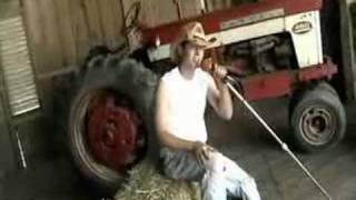 Kenny Chesney- She Thinks My Tractor's Sexy