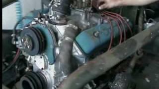 Buggy V8 / GAZ 66