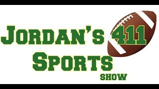 Jordan 411 Sports Show Episode #26 - Ace Burpee