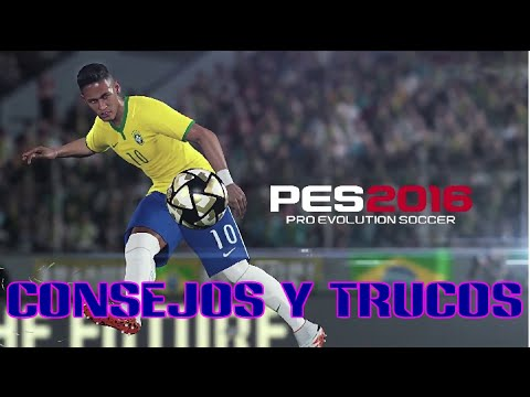 Trucos Pro Evolution Soccer 2016