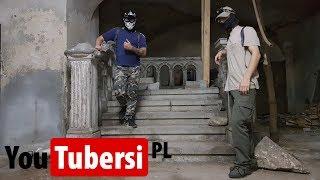 URBEXUS OFFICIAL POLECA: youtubersi.pl
