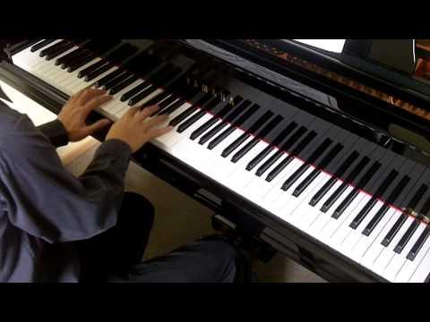 hanon-the-virtuoso-pianist-in-60-exercises-for-piano-no.41b-f-major-d-minor-哈農-鋼琴-練習曲