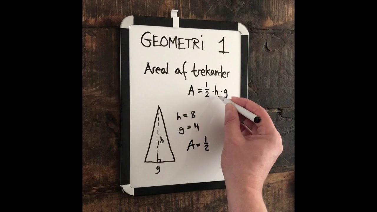 Geometri 1