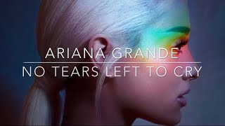Ariana Grandeの新曲です.