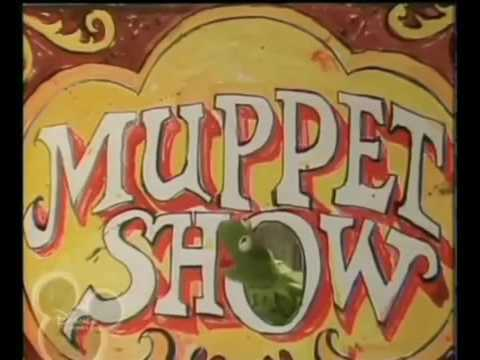 The Muppet Show Intro at a Train Station