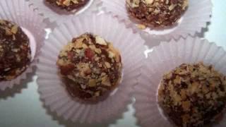 No Bake Nutella Oatmeal Cookies - Gluten Free Recipe