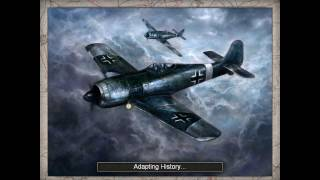 Hearts of Iron III For the Motherland - Gameplay First