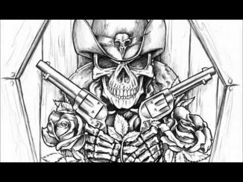 Avenged Sevenfold - Gunslinger HQ