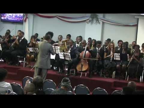 music concert beree sda/union academy