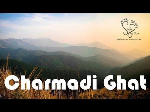 Charmadi Ghat Road | Charmadi Ghat View Point | Karnataka Tourism | Steps Together