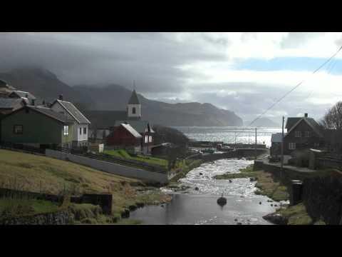 CJSR Faroese Metal Show 1 of 3