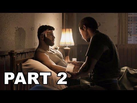 Mafia 3 - Walkthrough Gameplay Part 2 - Terhianati !! (Story Mode)