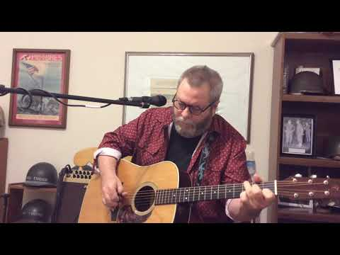 Maybe It's Time By Bradley Cooper/Cover Michael Spivey