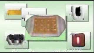 видео Услуги массажные кровати
