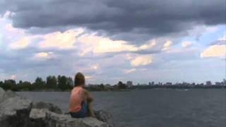 Loneliness in the big city...Одиночество в большом городе