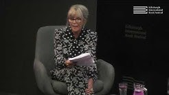 Kate Atkinson at the Edinburgh International Book Festival