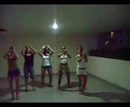 Meninas do Funk
