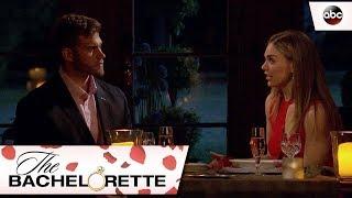 Hannah Keeps It Real With Luke P - The Bachelorette