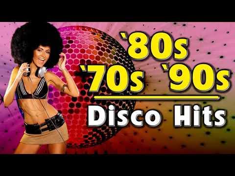 Best Disco Dance Songs Of 70 80 90
