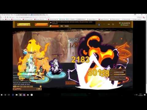 Ultimate Naruto Online Browser RPG Random Fight