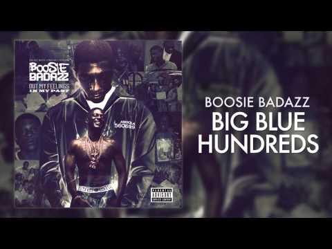 Boosie Badazz - Big Blue Hundreds (Audio)
