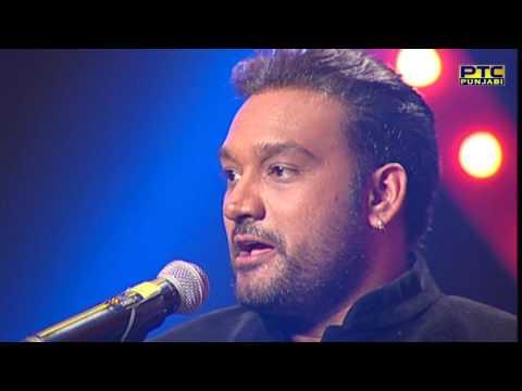 MASTER SALEEM singing MERA PEER | LIVE | Voice Of Punjab Season 7 | PTC Punjabi