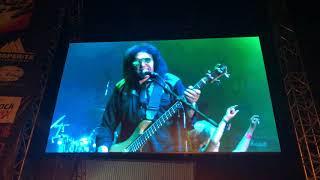 Masters of Rock 2018, Gene Simmons + Korpiklaani