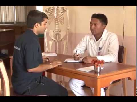 Understanding Physiotherapy