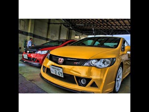 Honda (Tuning)