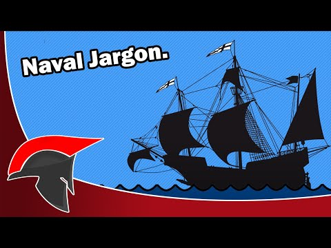 The Naval Origin of 'By and Large' and 'Taken Aback' - Naval History Animated.