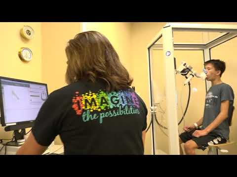 Respiratory Therapy Careers At Children's