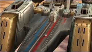 라이덴 3 Raiden III - 1세트만 해본 영상