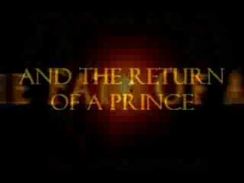 The Chronicles of Narnia Prince Caspian Trailer Comp.