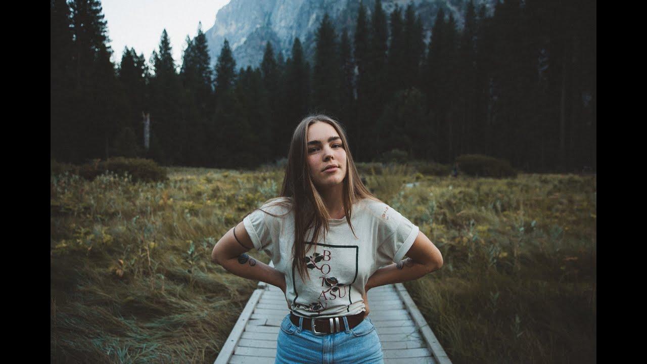 Yosemite Day 3 & Going Home - Portraits, Bye Sonora, & 24 ...