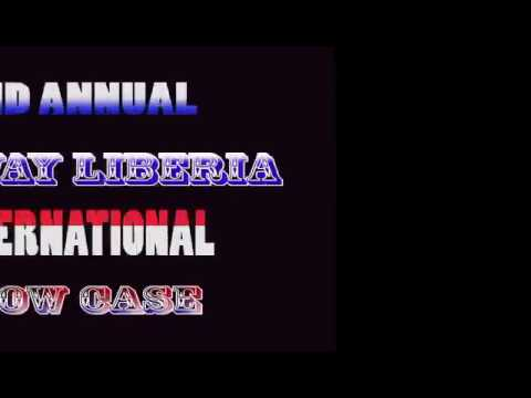 Liberia Fashion Industry Promo