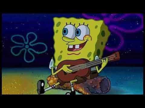 Kukibarkan Bendera Persija Versi Spongebob