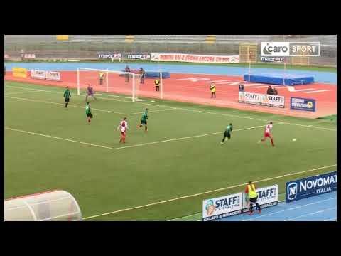 Icaro Sport. Rimini-Tuttocuoio 1-1, il servizio