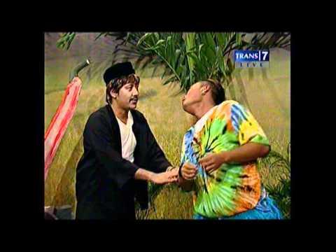 Adegan Lucu OVJ Sule Jadi Emeh (OVJ 14 Maret 2012 Live)