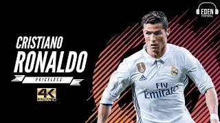 Cristiano Ronaldo ● Priceless ● Insane Skills & Goals in 3 MINS ● 16/17 Season || HD