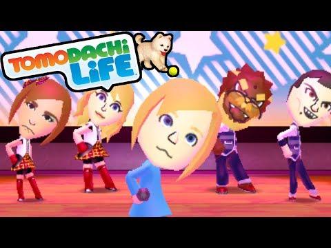 tomodachi-life-3ds-pokemon-pop,-zelda-dance,-goofy-tooth-gameplay-walkthrough-part-6-nintendo-mii