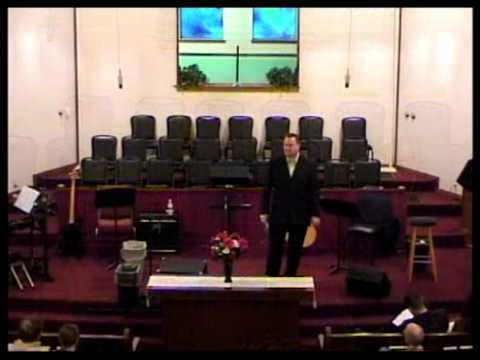 1-16-11 AM - It's All About Relationships 2 - John 15.mp4
