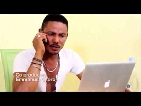 LICENCE TO KILL PART 2 - NEW NIGERIAN NOLLYWOOD MOVIE