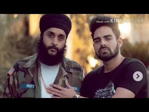 Nain Remix// Pav Dharia//ft.fateh// Navi Jot Remixing