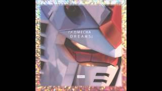 Drip Drop - Mecha Dreams EP