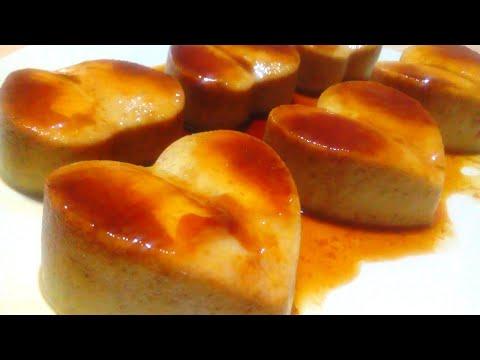 flan-de-plÁtano---recetas-de-cocina-fáciles-y-económicas