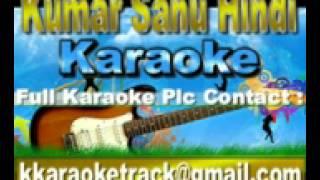 Tare Hain Barati Karaoke Virasat {1997} Jaspinder Narula,Kumar Sanu