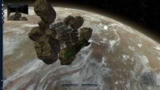 Гаусс, лазерные башни и спутниковая сеть - X3: Albion Prelude (Рассвет Альбиона) #29