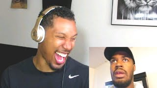 This Guy Here!!! LongBeachGriffy Compilation Reaction
